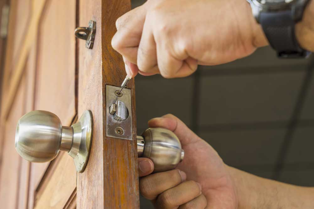 Lock Rekeying: What You Need to Know