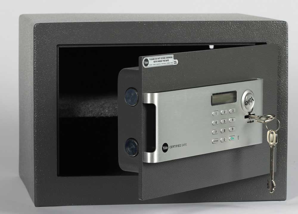 5 Things To Consider When Purchasing A Home Safe