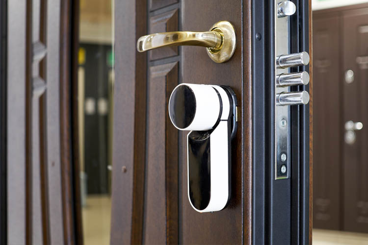 Commercial Locksmith For Business Doors