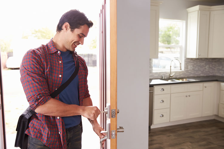 24 Hour Locksmith Services When You Need It Most